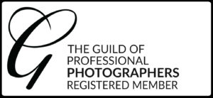 The Guild of photographers badge