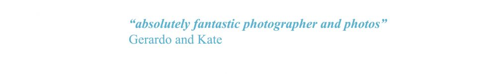 review of the best Wedding Photographer South London