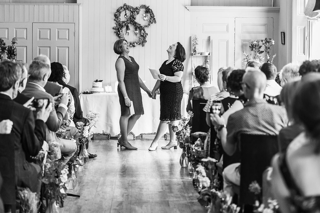 Rosendale wedding fair
